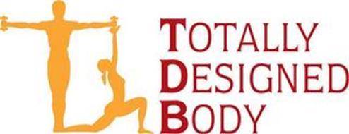 TOTALLY DESIGNED BODY