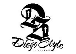 DS DIEGO STYLE CLOTHING