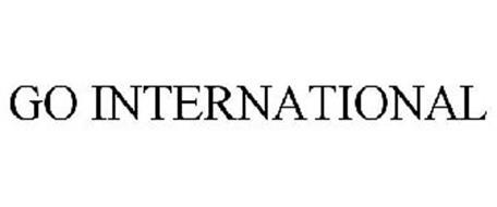 GO INTERNATIONAL