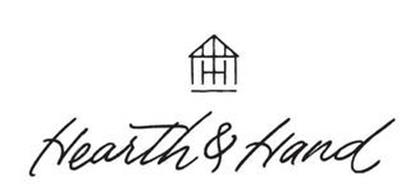 Hh Hearth Hand 87351404 on stationery online