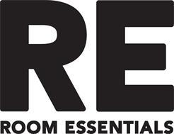 RE ROOM ESSENTIALS Trademark of Target Brands, Inc.. Serial Number ...