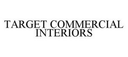 Target commercial interiors trademark of target brands inc serial number 78531697 for Commercial furniture interiors inc
