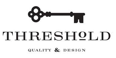 Threshold Quality Amp Design Trademark Of Target Brands Inc