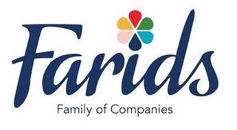 FARIDS FAMILY OF COMPANIES
