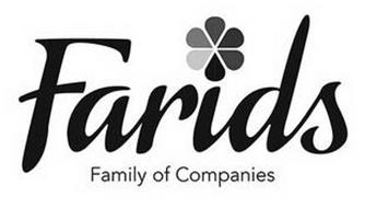 FARIDS FAMILY OF COMPANIES