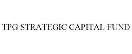 TPG STRATEGIC CAPITAL FUND