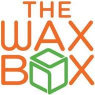THE WAX BOX