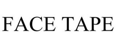 FACE TAPE