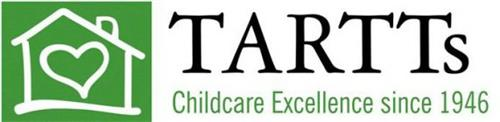 TARTTS CHILDCARE EXCELLENCE SINCE 1946