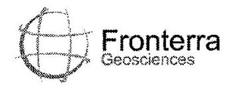 FRONTERRA GEOSCIENCES