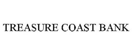 TREASURE COAST BANK