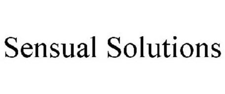 SENSUAL SOLUTIONS