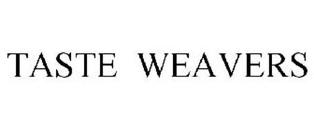 TASTE WEAVERS