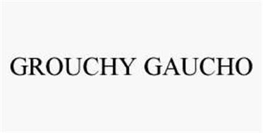 GROUCHY GAUCHO