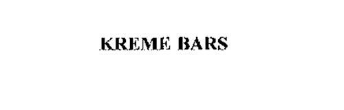 KREME BARS