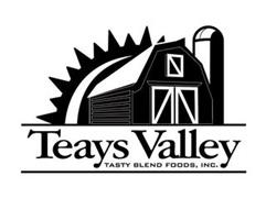 TEAYS VALLEY TASTY BLEND FOODS, INC.