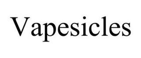 VAPESICLES