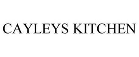 CAYLEYS KITCHEN