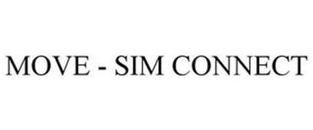 MOVE - SIM CONNECT