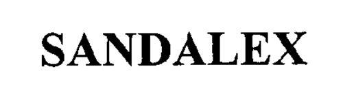 SANDALEX