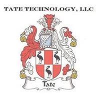 TATE TECHNOLOGY, LLC TATE