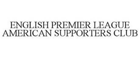 ENGLISH PREMIER LEAGUE AMERICAN SUPPORTERS CLUB