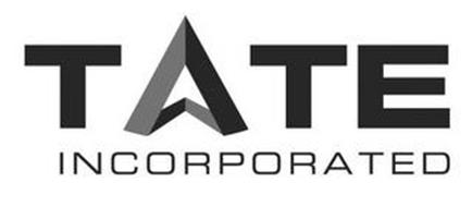 TATE INCORPORATED