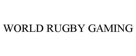 WORLD RUGBY GAMING