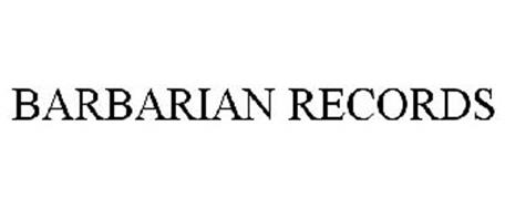 BARBARIAN RECORDS