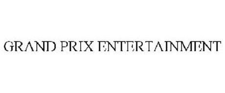 GRAND PRIX ENTERTAINMENT