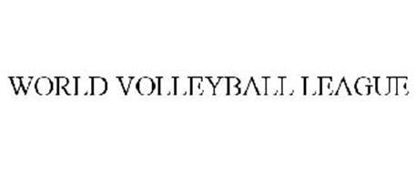 WORLD VOLLEYBALL LEAGUE