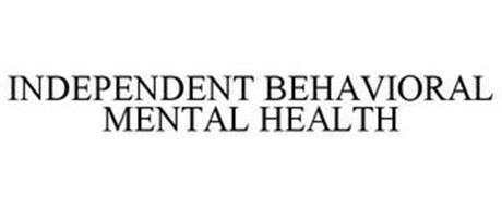 INDEPENDENT BEHAVIORAL MENTAL HEALTH