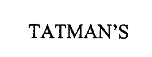 TATMAN'S