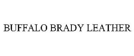 BUFFALO BRADY LEATHER