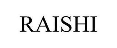 RAISHI