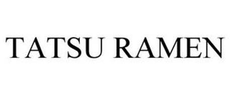 TATSU RAMEN