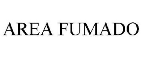 AREA FUMADO