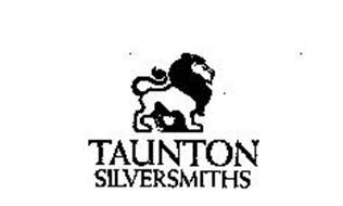 TAUNTON SILVERSMITHS