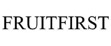 FRUITFIRST