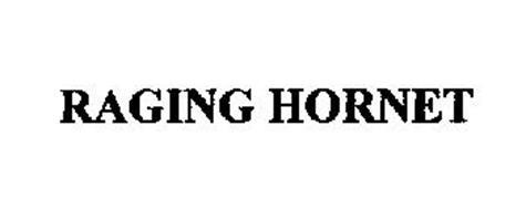 RAGING HORNET