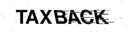 TAXBACK
