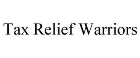 TAX RELIEF WARRIORS
