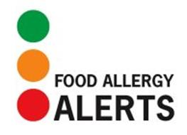 FOOD ALLERGY ALERTS
