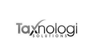 TAXNOLOGI SOLUTIONS