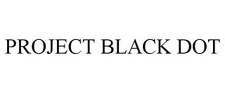 PROJECT BLACK DOT