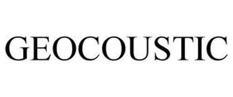 GEOCOUSTIC