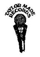 TAYLOR MADE RECORDS PLUS MICROPHONE IN TUXEDO