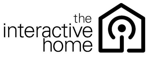 THE INTERACTIVE HOME I