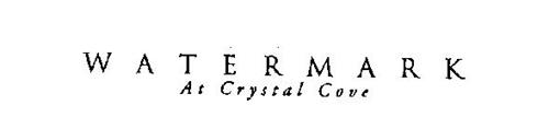 WATERMARK AT CRYSTAL COVE