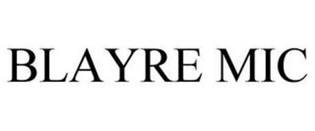 BLAYRE MIC